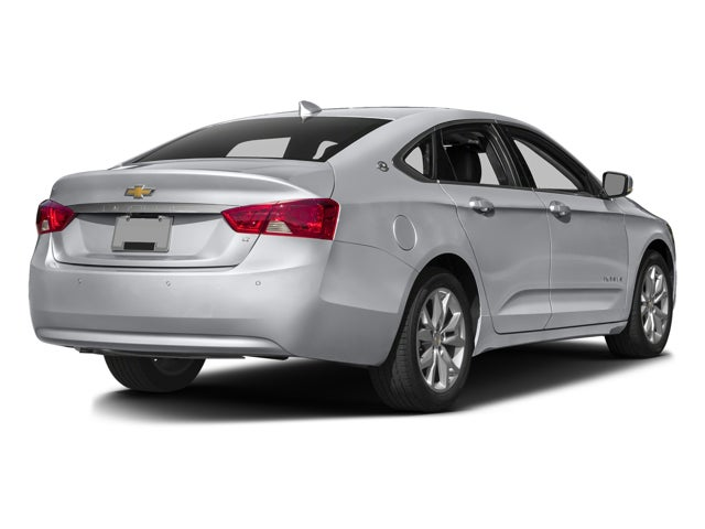 2016 Chevrolet Impala Lt 2lt In Iowa Falls Ia Dale Howard Auto Center