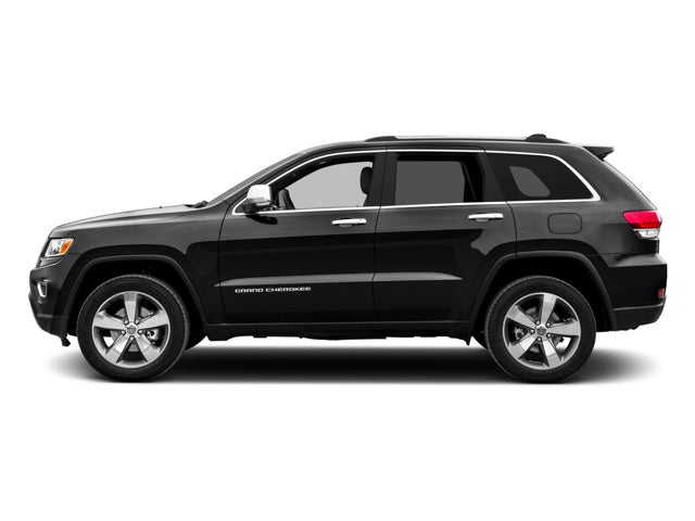 2017 Jeep Grand Cherokee Laredo In Iowa Falls Ia Dale Howard Auto Center