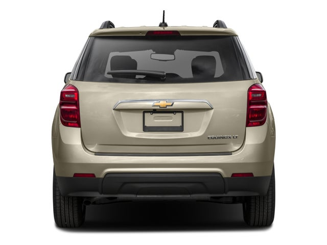 chevy equinox owners manual 2016