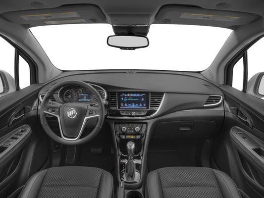 2017 Buick Encore Preferred Ii In Iowa Falls Ia Dale Howard Auto Center
