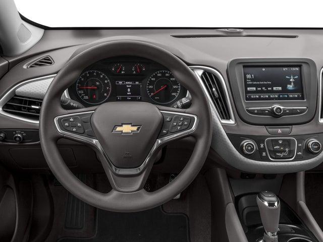 2018 Chevrolet Malibu Ls 1ls In Iowa Falls Ia Dale Howard Auto Center