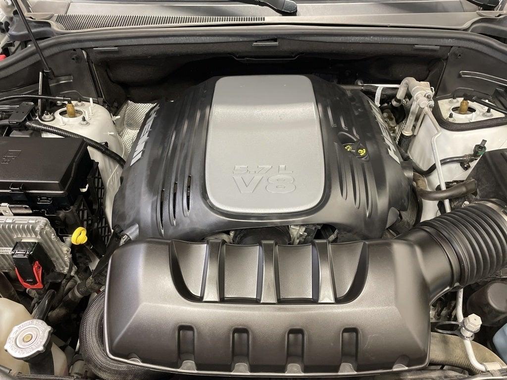 2018 Jeep Grand Cherokee High Altitude Hemi V8 Iowa Falls Ia Ames