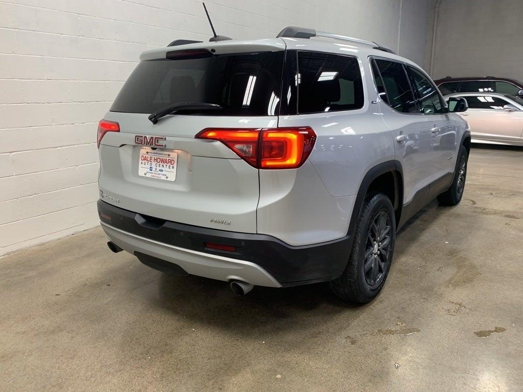 2019 GMC Acadia SLT-1 in Iowa Falls, IA - Dale Howard Auto Center